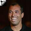 Exclusive Interview With Royce Gracie