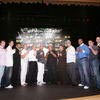 K-1 Battle at the Bellagio '07 Press Conference
