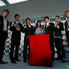 K-1 World Max 2009 Japan Tournament Press Conference