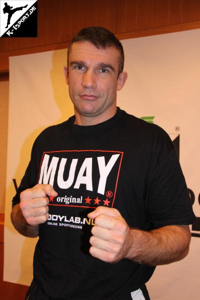 Peter Aerts (2009)