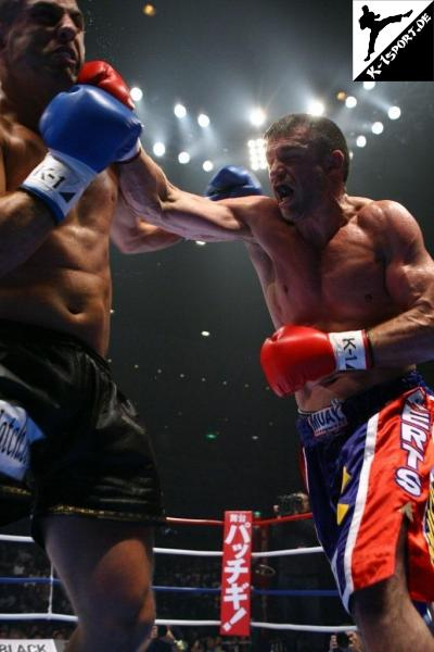 Gokhan Saki, Peter Aerts (K-1 WORLD GRAND PRIX 2009 FINAL)