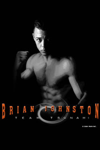 Brian Johnston