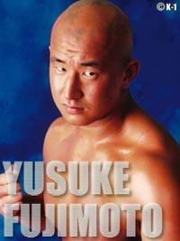 Yusuke Fujimoto