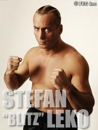 Stefan Leko